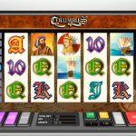 Игровые автоматы с морской тематикойКолумбусот Novomatic в казино Вулкан Гранд