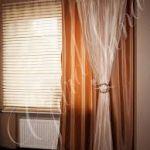 Индивидуальный дизайн и пошив всех видов штор в салоне Natali