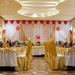 Свадебный координатор помогает подобрать банкетные залы для свадьбы