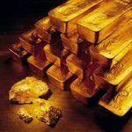 История золота: Прошлая переработка золотых руд
