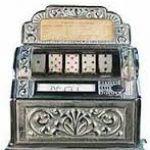 Из истории игровых автоматов до наших дней