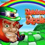 Как обыграть слот Rainbow Reels в клубе Вулкан Платинум
