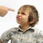 Как правильно сказать ребенку «нет»?