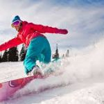 Когда появился сноубординг