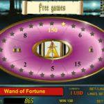Колесо фортуны — новинка на порталах игровых автоматов