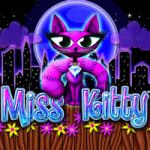 Кошачий слот Miss Kitty от казино СуперСлотс порадует всех