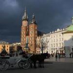 Краков: ломаем традиции