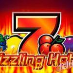 Крупный выигрыш. Игровой автомат «Sizzling Hot Deluxe» от казино Вулкан