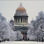 Куда сходить путешественнику в Санкт-Петербурге