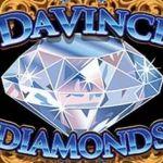 Легендарные открытия в казино Вулкан со слотом Da Vinci Diamonds