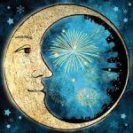 Луна – помощница