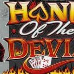 Мистика и страх в игровом слоте Hand of the Devil от казино Вулкан