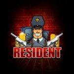 На поиски клада в казино Вулкан с игровым автоматом «Resident»