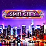 Настоящее казино Spin City ждет вас