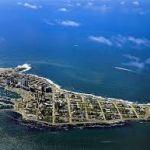 Необычное место отдыха: Уругвай