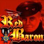 Новейший игровой автомат «Red Baron» появился в казино Вулкан