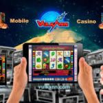 Новые бонусы в мобильном казино Вулкан поразят всех