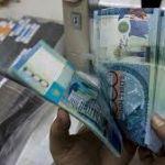 Объем потребительских кредитов в Казахстане снижается