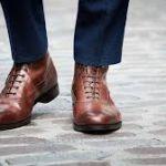 Обувь сезона осень-зима