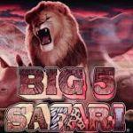 Охотимся на крупную дичь в казино Вулкан со слотом Big 5