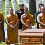 Основные похоронные традиции в буддизме