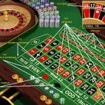 Основы игры в рулетку или используйте бесплатные игровые автоматы по максимому