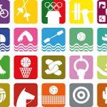 Особенности спортивной символики