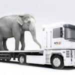 Перевозка негабаритных грузов сегодня