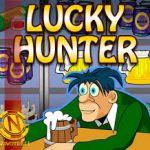 Пивное развлечение с автоматом «Lucky Haunter» в клубе Вулкан