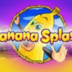 По-детски непосредственный автомат Banana Splash