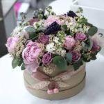 Почему стоит купить цветы через интернет и почему это выгоднее