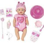 Подарки для девочек (куклы baby born)