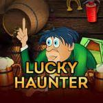 "Поговорим с Глобал Слотс об игровом автомате ""Lucky Haunter"""