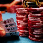Покер в режиме онлайн - правила игры в покер