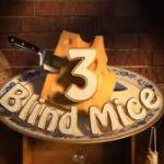 Повеселись на видео-слоте «3 Blind Mice» от Play Fortuna