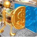 Применение электронных платежей и дистрибуция
