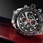 Приобретение предметов роскоши в качестве наручных часов из Швейцарии