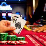 Процедура игры в современном интернет казино