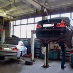 Профилактическое обслуживание автомобиля