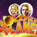 Путешествие по космическим просторам казино Вулкан с игровым автоматом «Golden Planet»