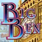 Путешествие по Лондону с игровым автоматом «Big Ben» из клуба Вулкан