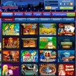 Рассмотрим лидера игровой онлайн индустрии - казино Вулкан