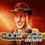 Разбогатеть через казино Вулкан возможно со слотом Book of Ra Deluxe