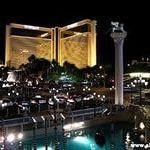 Развлечения и гостиницы Лас-Вегаса