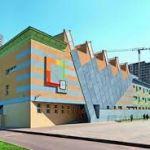 Роль архитектуры интерьера школьных зданий