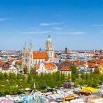 Самостоятельное путешествие по Германии