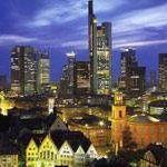 Самый технологичный город Германии