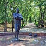 Самый зеленый город-курорт на Кубани