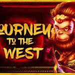 Секреты игрового автомата Journey to the West
