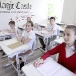 Школа с британскими принципами образования